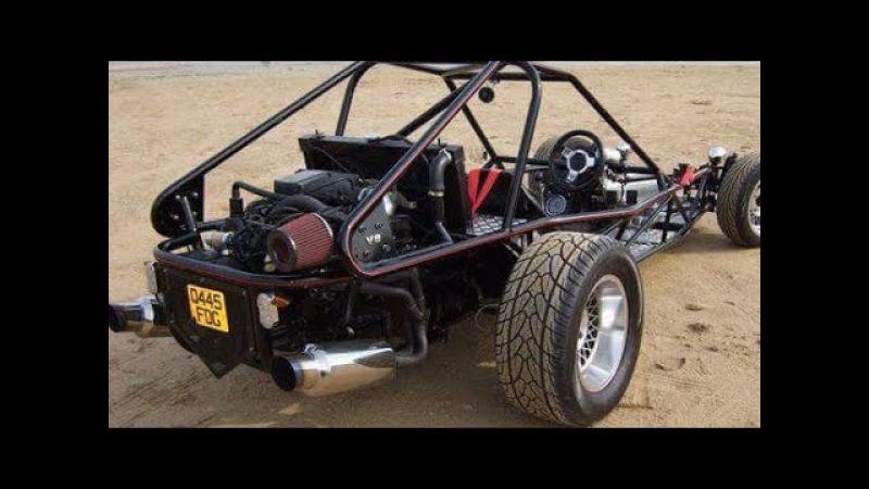 Turbo Motorcycle Engines Powered Vehicles - Crazy Engine Swaps