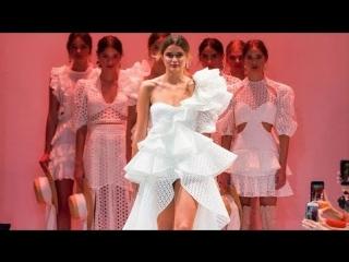 Thurley | Resort 2019 | Mercedes Benz Fashion Week Australia