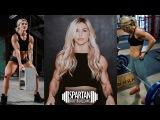 Brooke Ence crossfit training | Spartan Bodybuilding