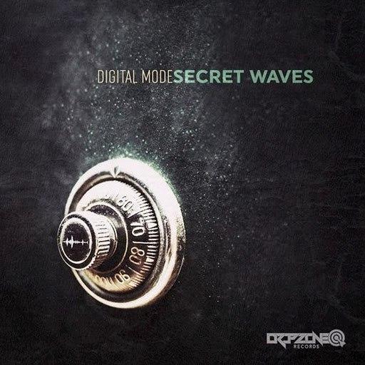 digital mode альбом Secret Waves