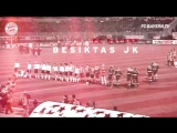 Бавария - Бешикташ 20 лет спустя