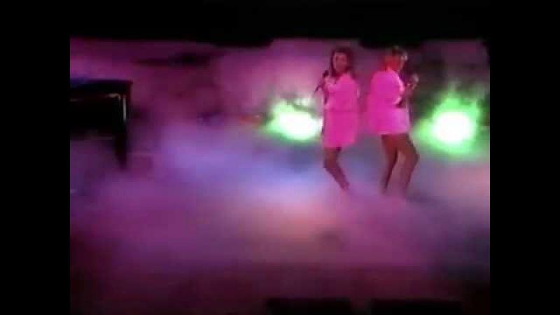 Fun Fun - Color my love (1985 TV3 Angel Casas show) Remastered by Italoco.