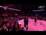 House Dance Final | Juste Debout 2018