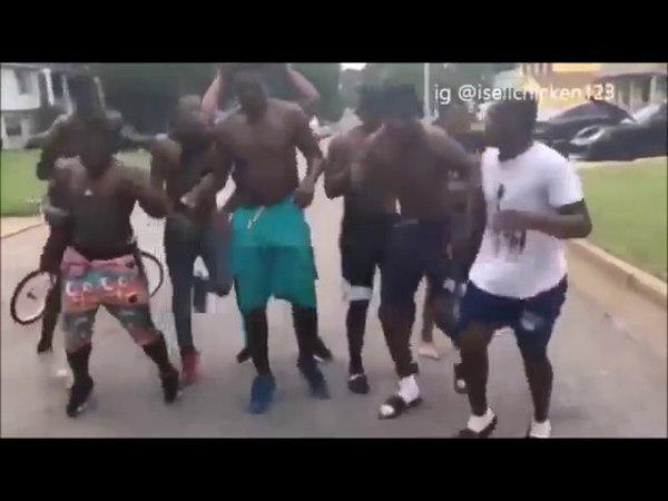 Alabamma nigger Trap RemiX