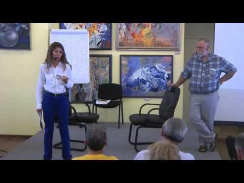 07 План действий 3 й шаг Генеративный подход в коучинге Ричард и Оксана Коннер