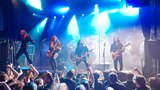 WINTERSUN - Sons of Winter and Stars - Live @ M