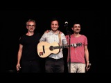 Vianney, Albin de la Simone et Vincent Delerm chantent La vie ne vaut rien dAlain Souchon