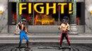 СМЕРТЕЛЬНАЯ БИТВА Mortal Kombat IPHONE Александр Пистолетов HUAWEI Take me away!