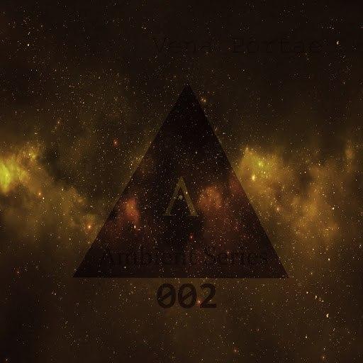 Vena Portae альбом Ambient Series 002