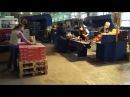 Сварочные электроды ВИСТЕК - производство и упаковка АНО-21