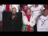 Кубанская казачья А.Я. Розенбаум и хор имени М. Е. Пятницкого