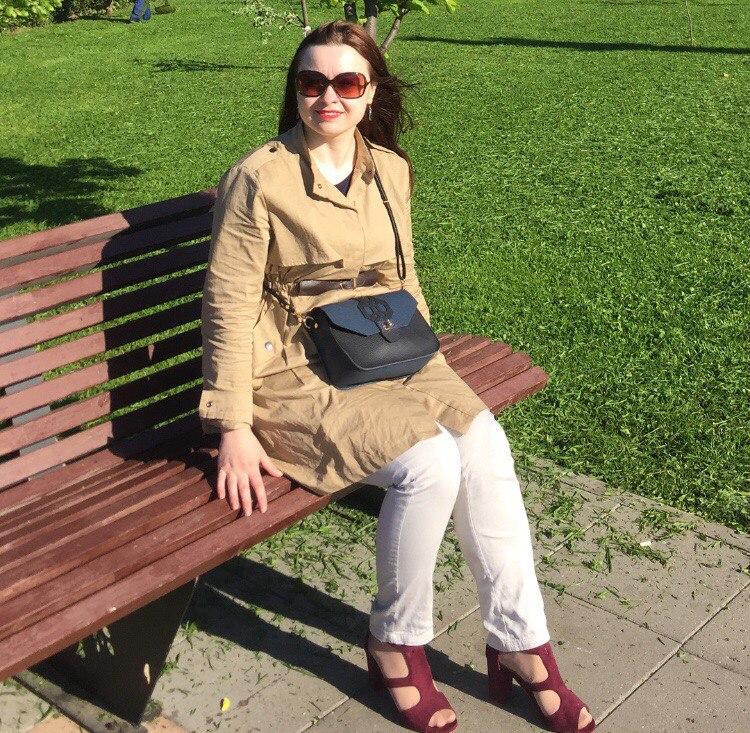 Ksenia Lapina | Москва