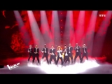 Mylene Farmer - Милен Фармер - Rolling Stone - Show The Voice - Шоу Голос - TF1 - 12.05.2018