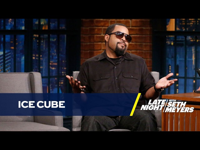Ice Cube Doesn't Regret No Vaseline Diss 25 Years After Death Certificate