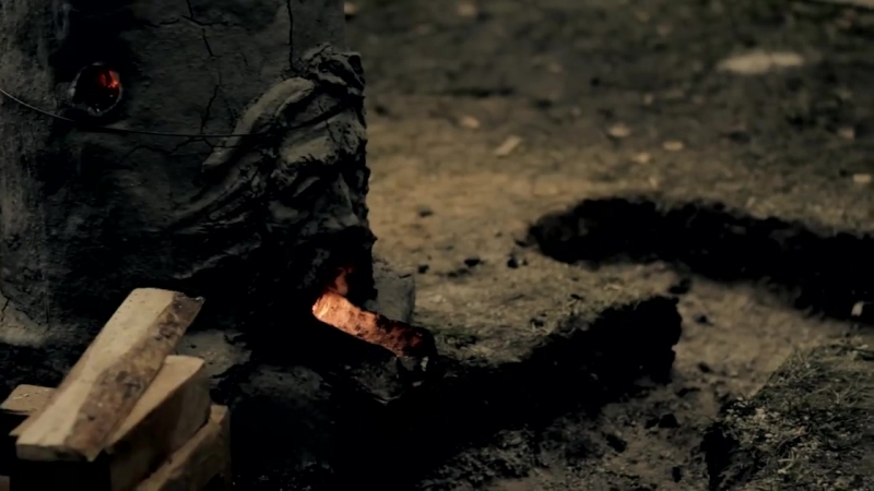 Casting Iron in the Cupola Furnace