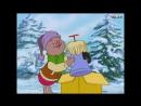 Винни Пух: Рождественский Пух (2002)