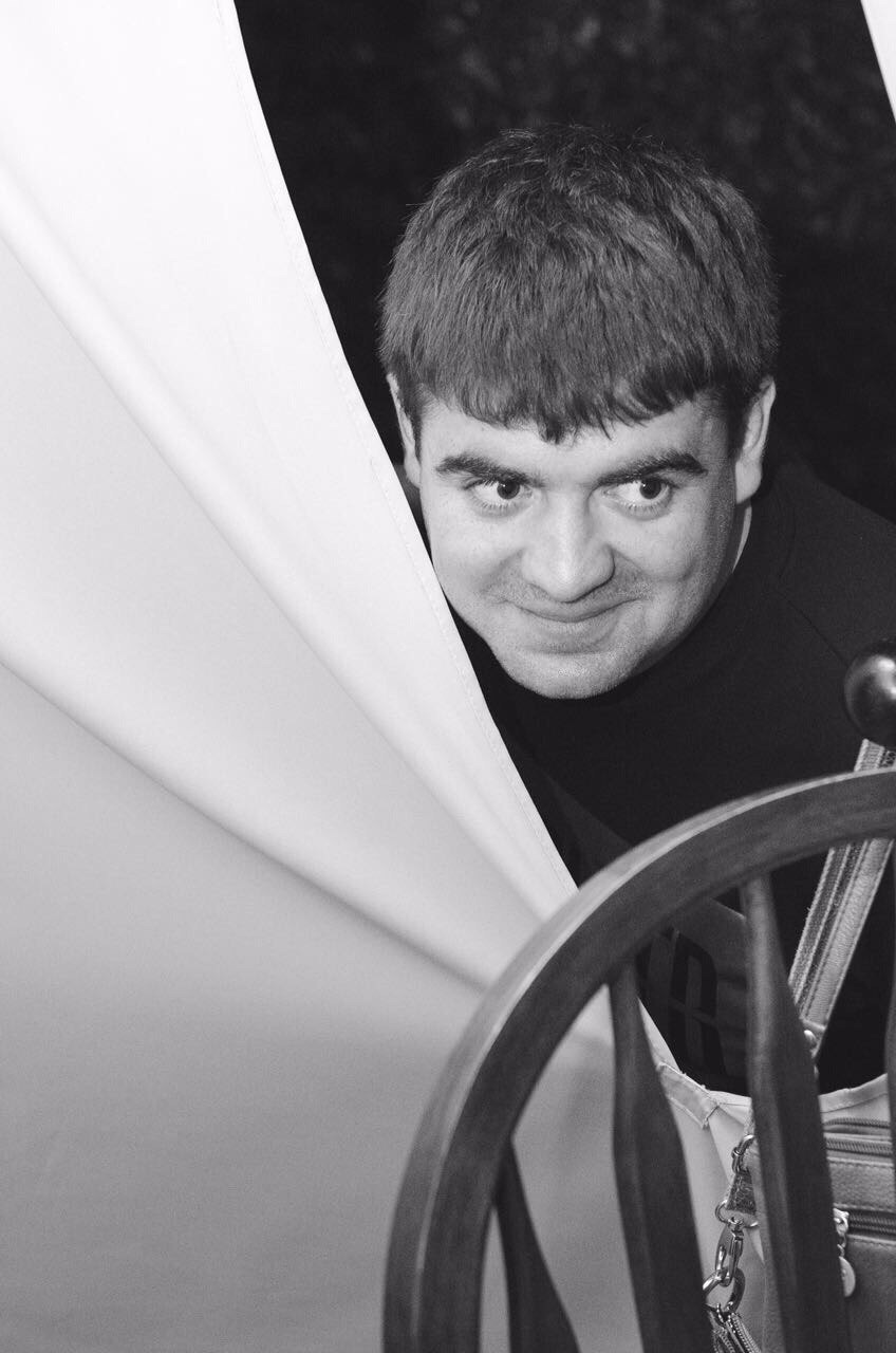 помощи игорь татарашвили фото ресурсом пользуются порой
