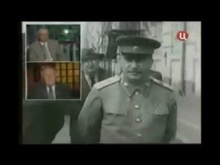 Сталин спас Крым Крымские татары   заложники политики евреев