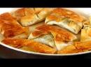 Завтрак за 5 минут из лаваша.Потрясающая /Горячая закуска в лаваше/ .hot snack .griddle-cake .
