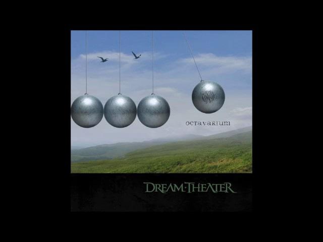 Dream Theater - Octavarium (Instrumental Full Album)