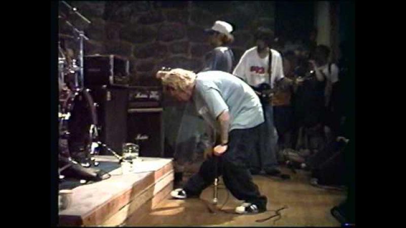 Bloodlet -Live (1/3) 6/24/95 Chatham, NJ