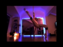 Training exotic inspiration IrinaErokho LyudmilaGolden exoticpoledance russianstyle