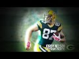 Jordy Nelson 2016 Return || Highlight Video || HD