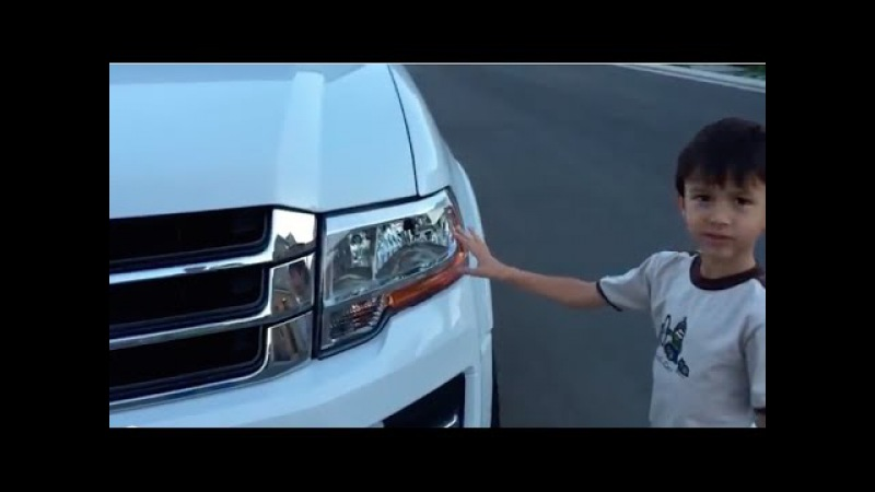 2015 Ford Expedition XLT EL 4x4 overview, review, interior, exterior, walk around
