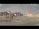 Военно исторический фестиваль в Балаклаве на Федюхиных высотах