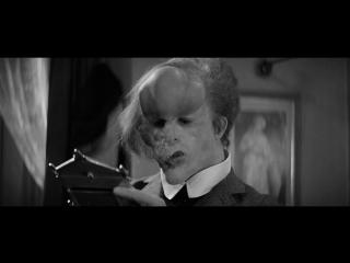 ЧЕЛОВЕК-СЛОН (1980) - биография, драма. Дэвид Линч 1080p]