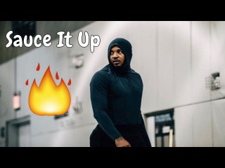 "Carmelo ""Hoodie Melo"" Anthony Mix - Sauce It Up ᴴᴰ"