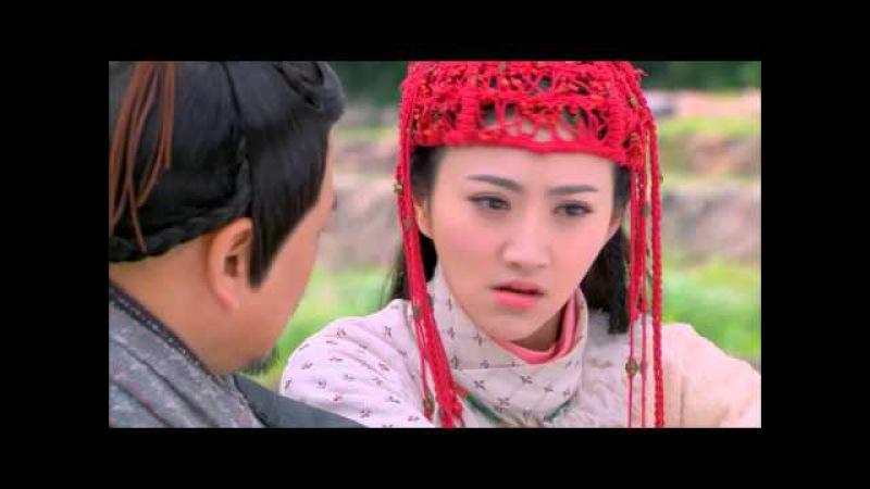 《班淑传奇 Ban Shu Legend》第01集-高清全集版 主演: 景甜、張哲瀚、付辛博、 26