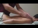 Visual ASMR Stretch Massage, Beautiful, Anti Cellulitis Massage