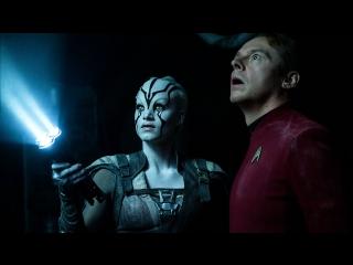 Стартрек: Бесконечность (Star Trek: Beyond, 2016) HD
