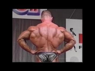 Dorian yates — 1996 — german grand prix