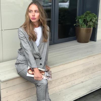 Шкаликова Анастасия Голая
