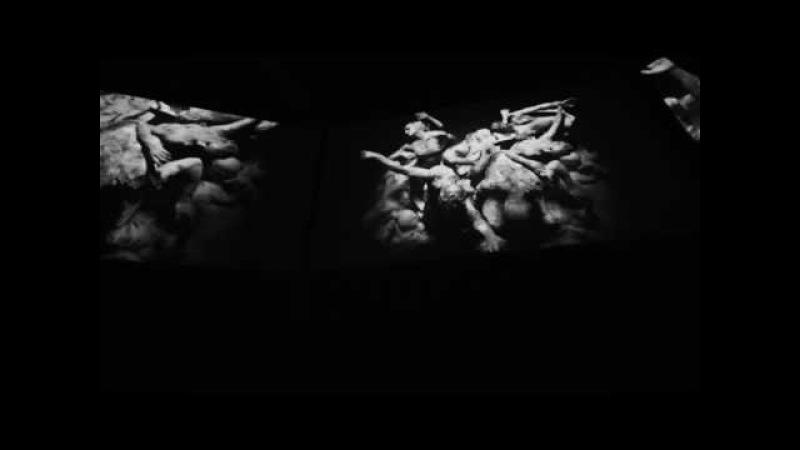 No Body – Kairos – Russell Maliphant Company