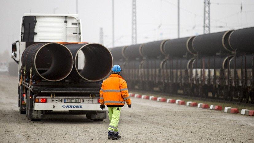 Как Варшава пытается навязать Европе норвежский газ