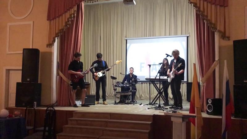 выступление Idol Flas part 3