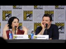 Family Guy panel @ SDCC 2017 Seth MacFarlane Alex Borstein