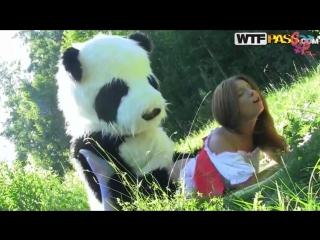 Megan Vale Panda Fuck