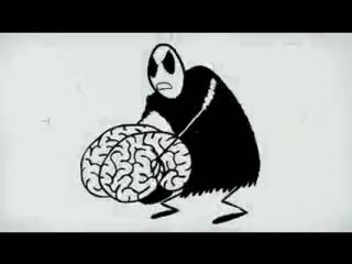 Очередной сеанс психоделического искажение вашего хрупкого мозга в потоке нашей реальности.