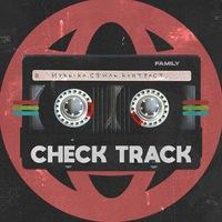Логотип CHECK TRACK