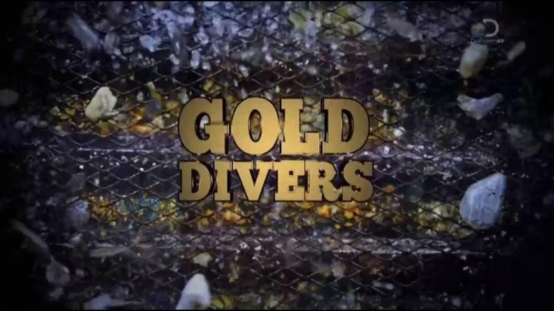 Золотая лихорадка Берингово море 7 сезон 6 серия Bering Sea Gold 2018
