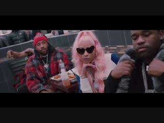 ПРЕМЬЕРА! A$AP Rocky, A$AP Ferg, Nicki Minaj, Mike WiLL Made-It - Runnin NR