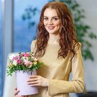 Полина Шкаленкова