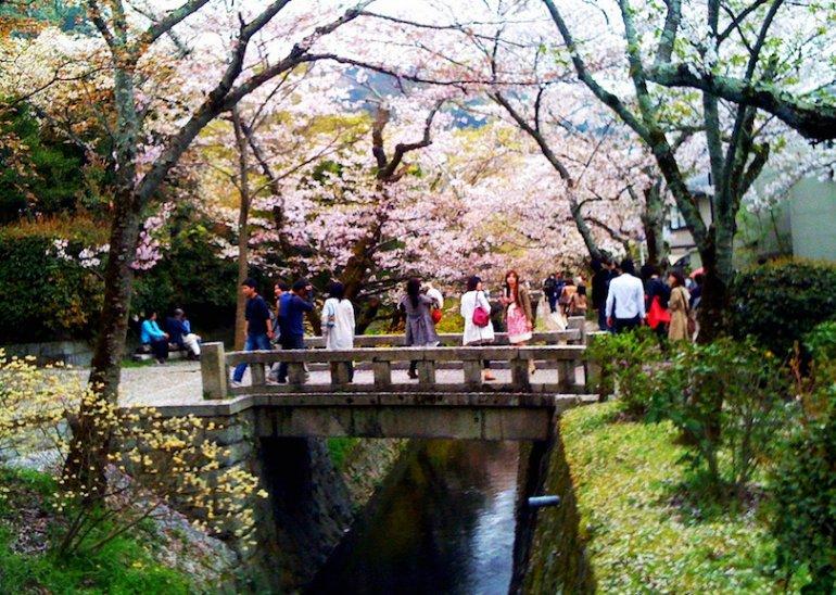 Достопримечательности Киото, изображение №4