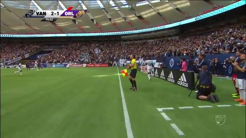 Vancouver Homegrown star Alphonso Davies tears up Lions