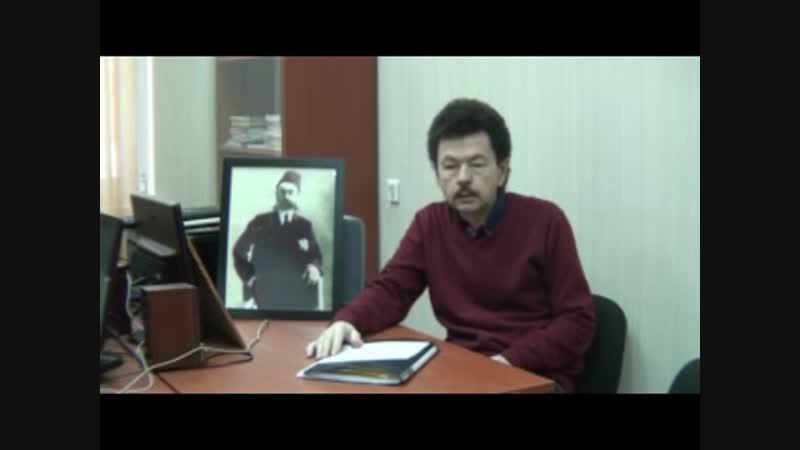 Кандидат исторических наук Кадыров Рашид Максумович Юбилейные даты булгарской истории в 2018 году 30 12 18