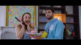 Mohand Baha ft. Liza Del Sierra - Bonnie and Clyde (Clip Officiel)